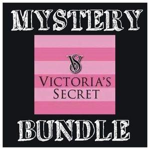 Victoria's Secret MYSTERY BUNDLE